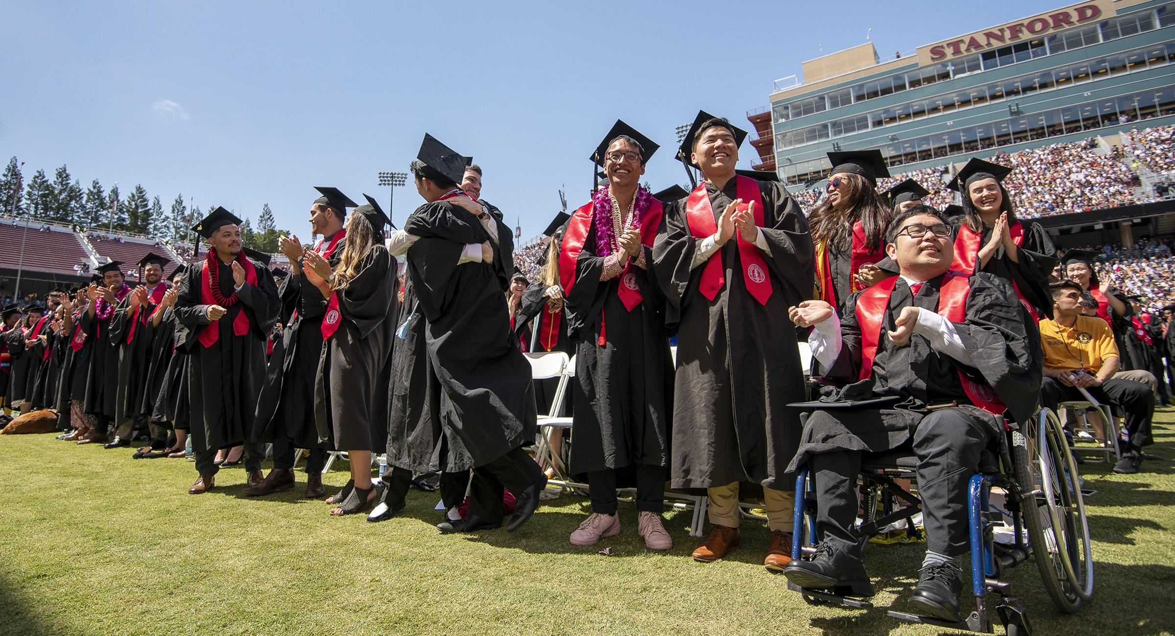 destiny graduates