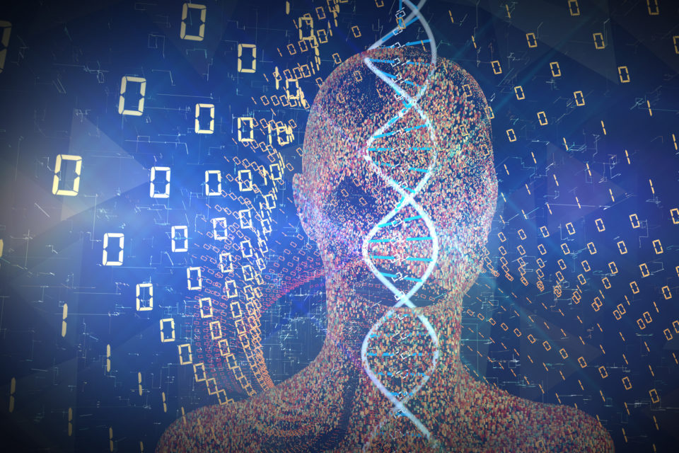 AI and gene-editing pioneers to discuss ethics at Stanford