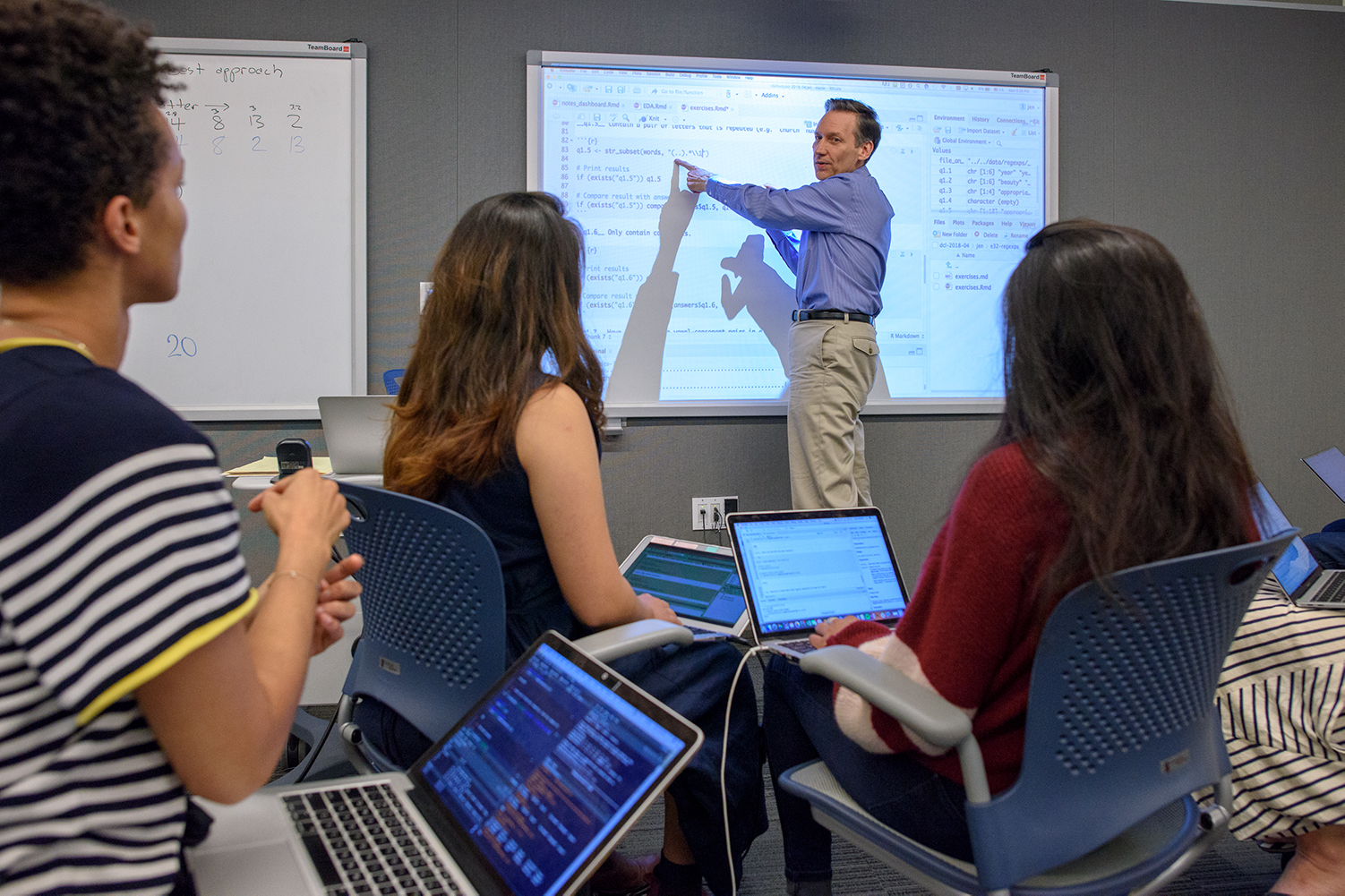 Stanford Classrooms Reimagined team to share findings | Stanford News