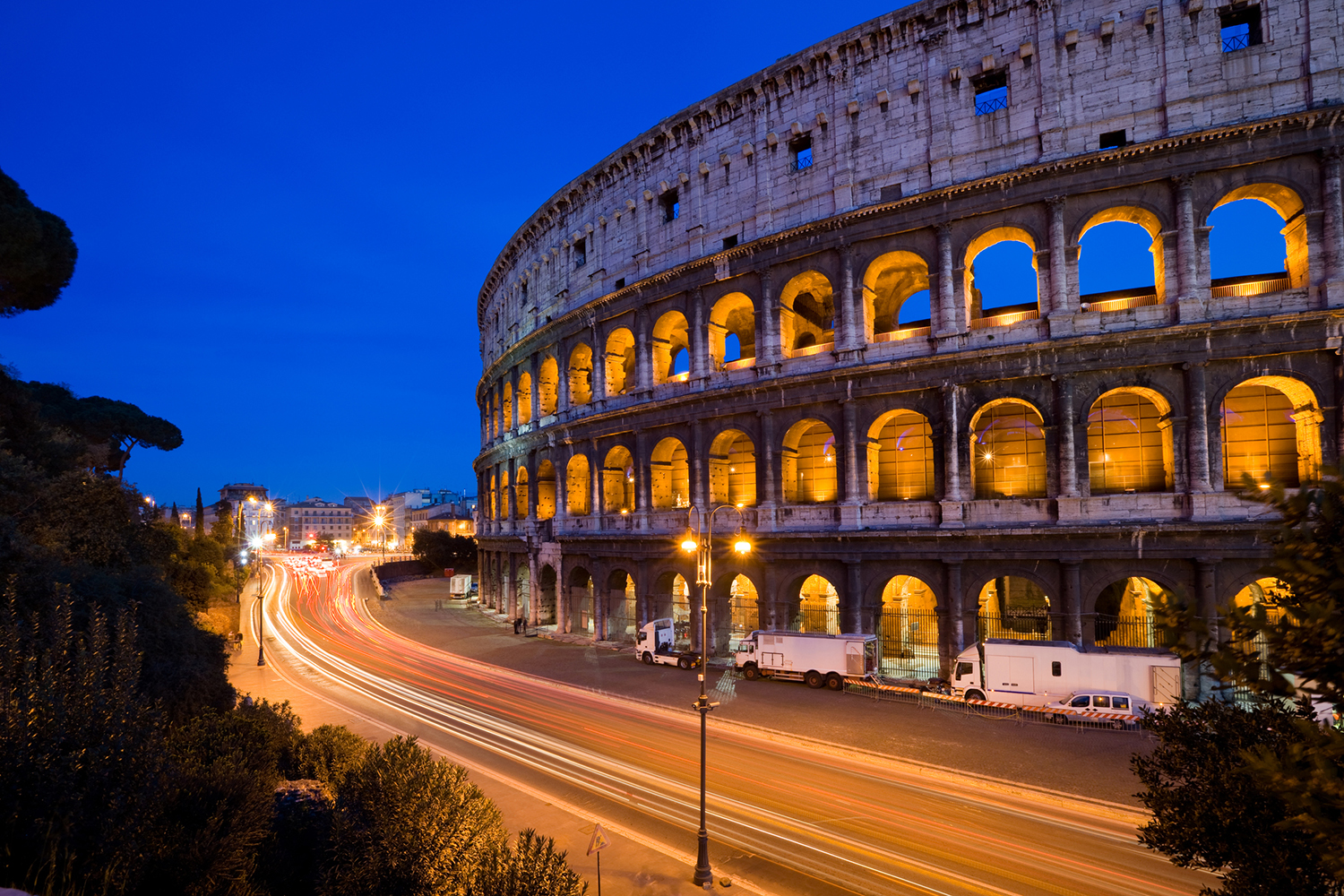 Stanford researchers lay out first genetic history of Rome