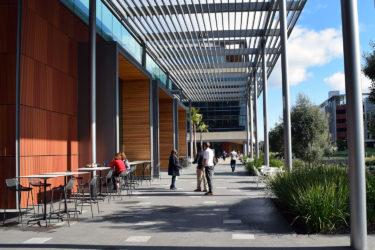 Stanford Redwood City