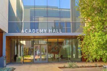 Academy Hall