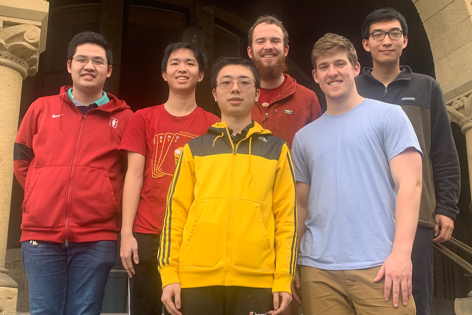 Stanford students place third in Putnam Math Competition | Stanford News