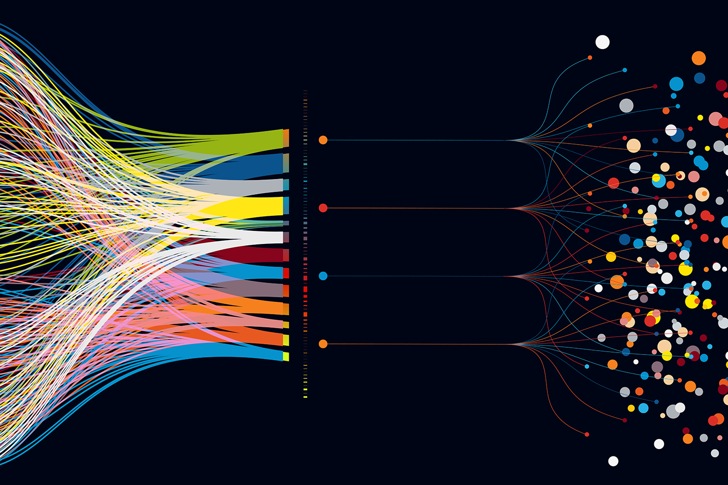 Complex data workflows contribute to reproducibility crisis | Stanford News - Stanford Report