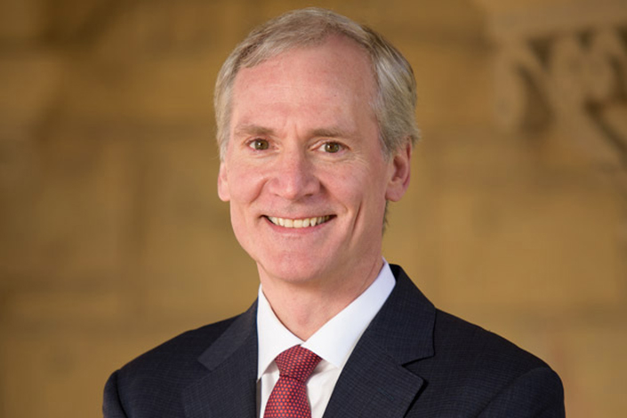 Stanford President Marc Tessier-Lavigne named an Officer of the Order of Canada | Stanford News