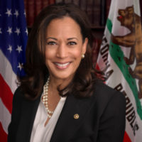 Harris Kamala (D-CA) official U.S. Senate photo