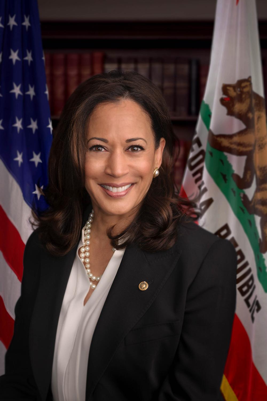 news.stanford.edu: Breaking barriers: Madame Vice President Kamala Harris