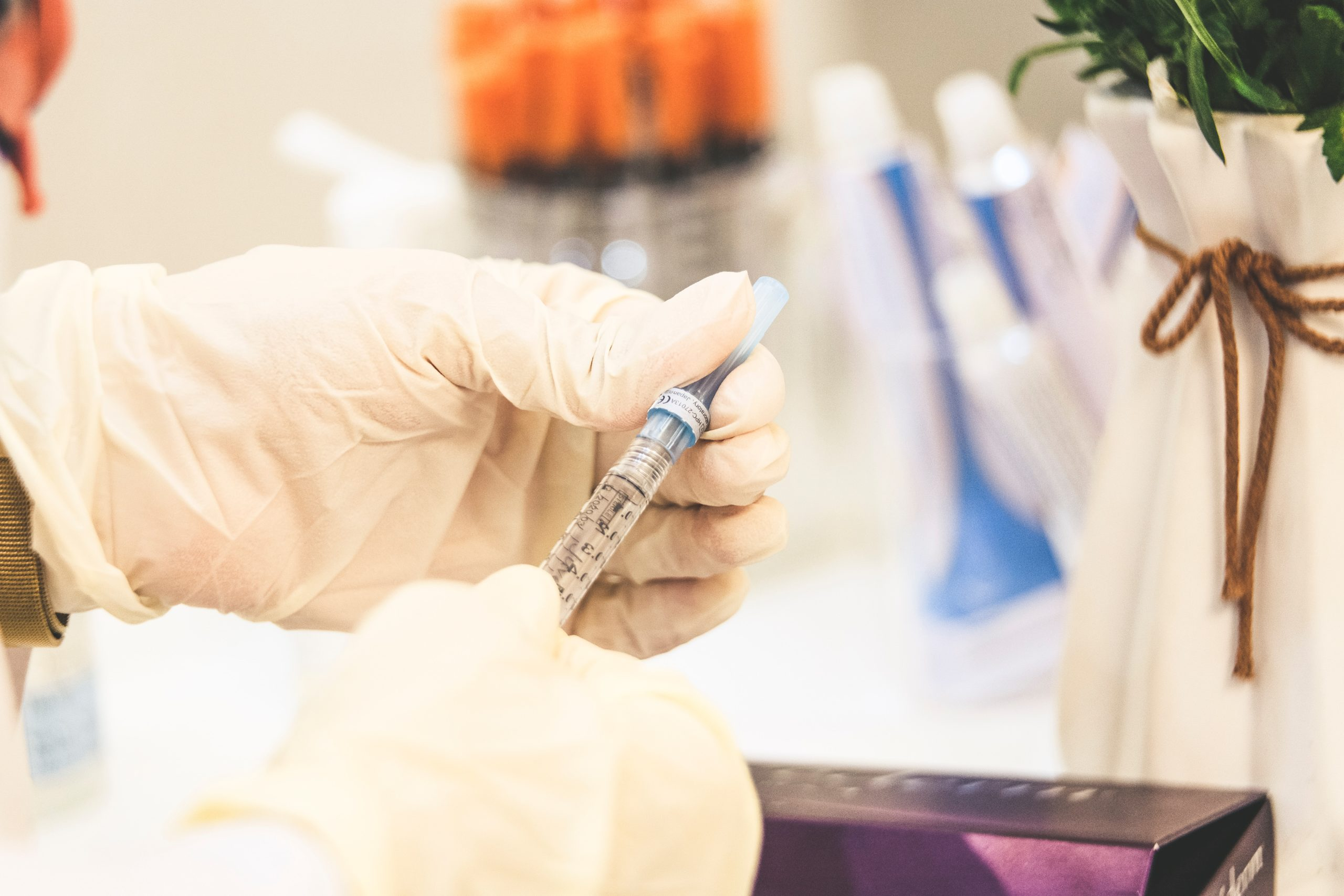 Injectable gels could release medicines over time | Stanford News - Stanford University News