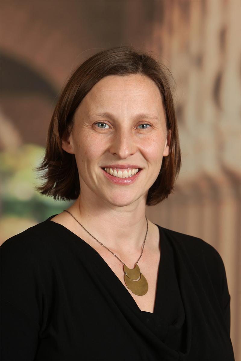 Jelena Obradović portrait