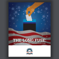 The Long Fuse report cover