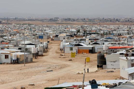 Jordan's worsening water crisis a warning for the world