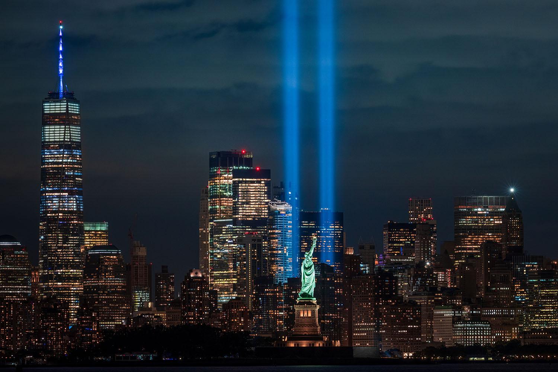 Teaching the Sept. 11, 2001, attacks | Stanford News - Stanford University News