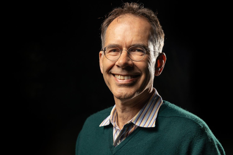 Guido Imbens wins Nobel in economic sciences   Stanford News
