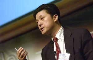 Shoucheng Zhang