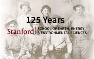 Stanford Earth 125