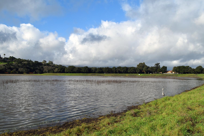 Lake Lag
