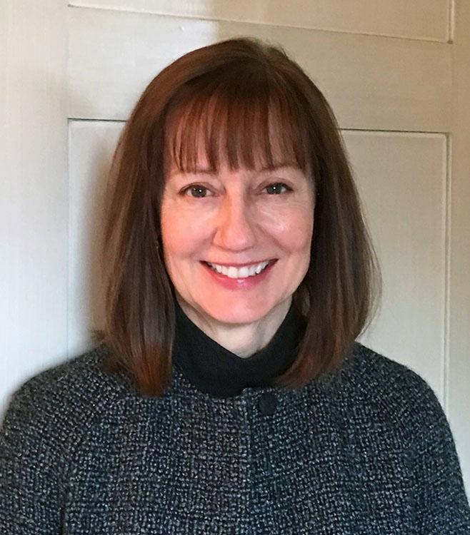 Roberta Denning