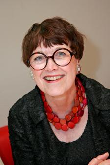 Wanda Corn