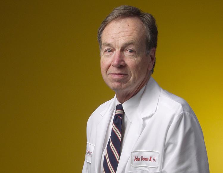 John Dorman