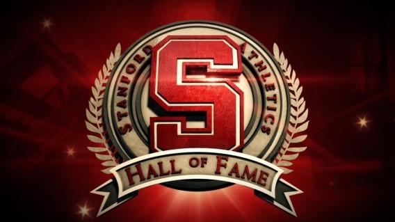 Athletics Hall of Fame Logo