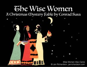 The Wise Women poster