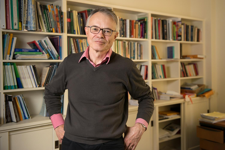 Professor Jonathan Osborne