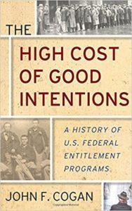 John Cogan's book