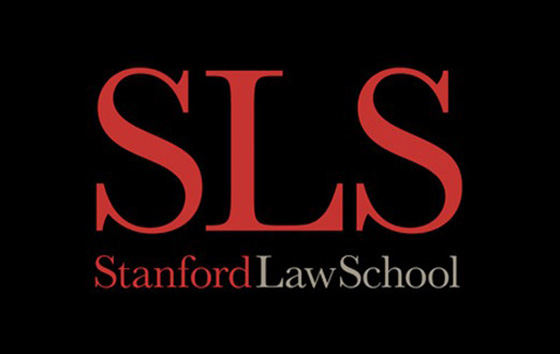 Stanford Law School logo