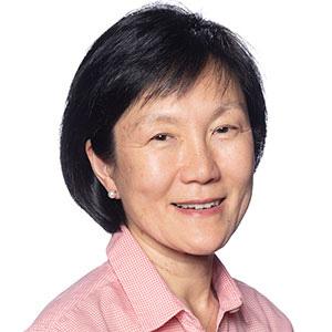 Bertha Chen