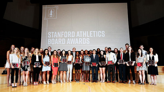 Athletics Awards