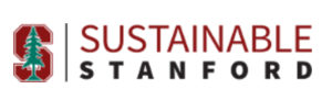 Sustainable Stanford logo