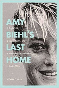 Amy Biehl book