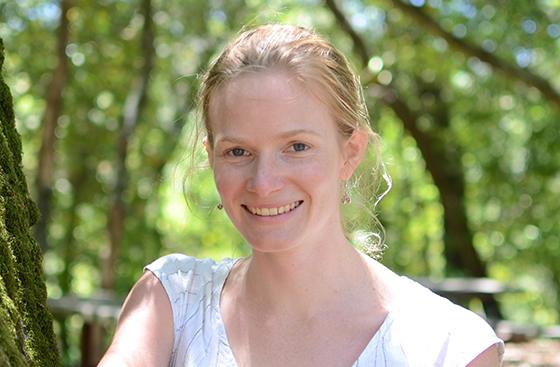 Lauren Tompkins