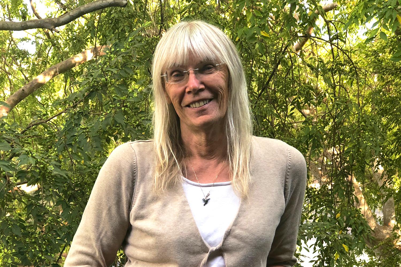 Brenda McComb