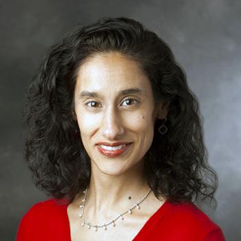 Manisha Desai