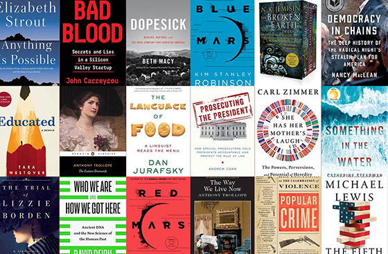 Law School book recommendations