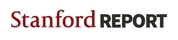Stanford Report logo