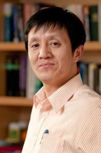 Liqun Luo
