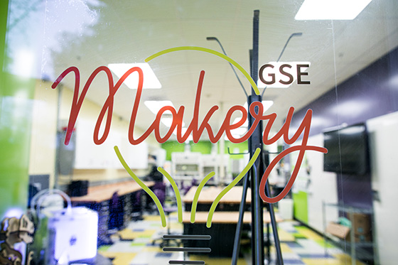 GSE Makery
