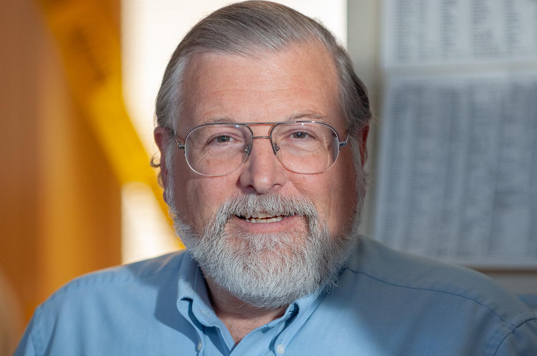 Philip Scherrer