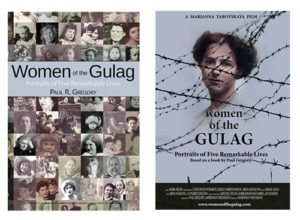 Cover of the book and poster for the movie.