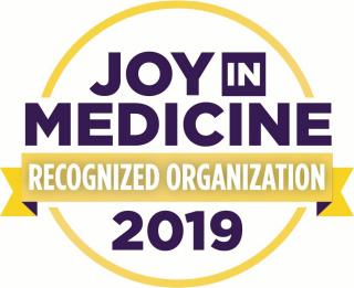 Joy in Medicine