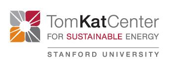 TomKat logo