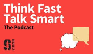 Think Fast, Talk Smart logo