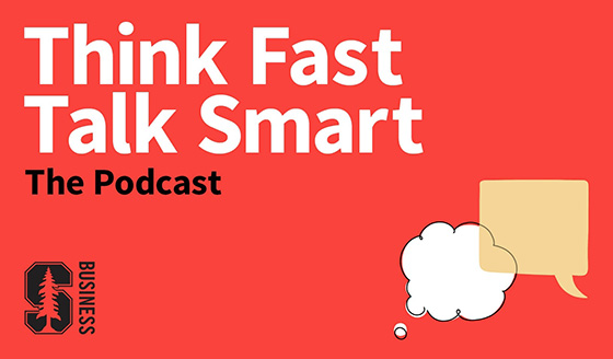Think Fast, Talk Smart logo