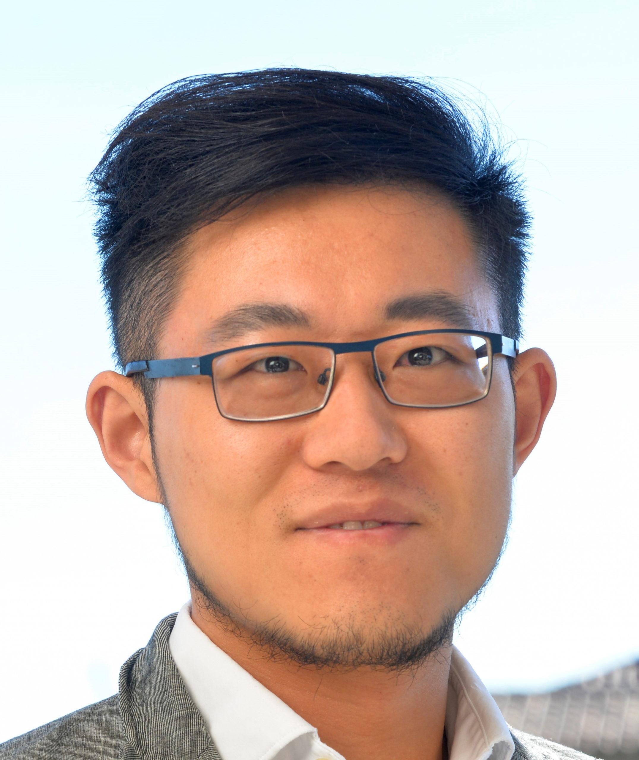 Guosong Hong