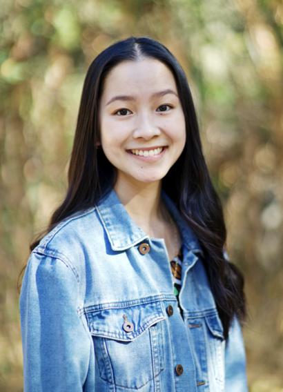 Alexandra Huynh