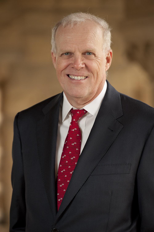 2/24/2011 President John Hennessy