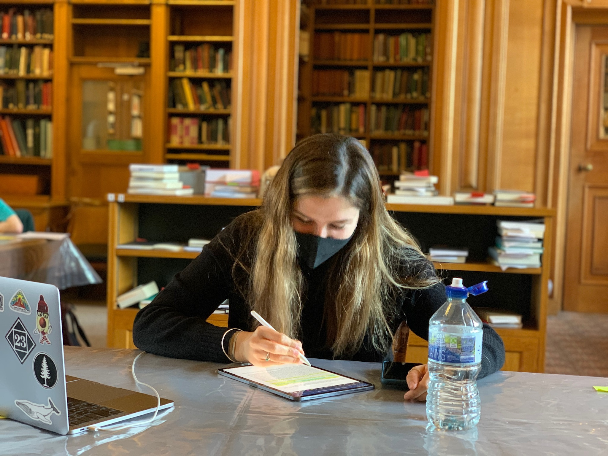 BOSP Oxford student image