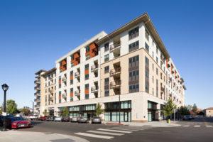 The Cardinal Apartments